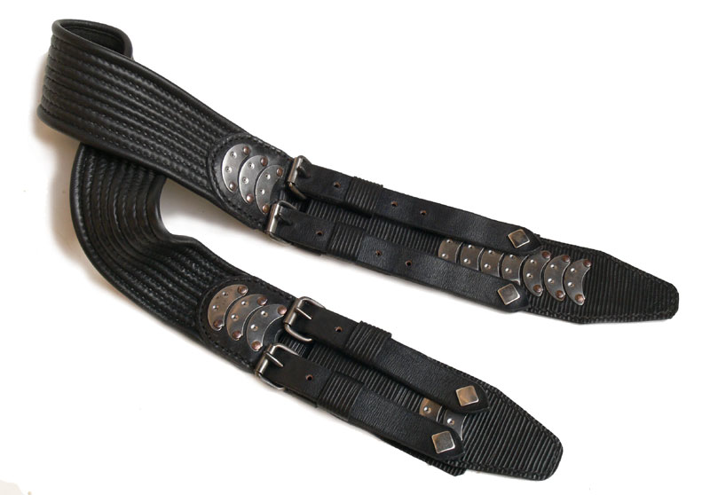 Moody Leather: Home of the World's First Luxury Guitar and Bass Straps
